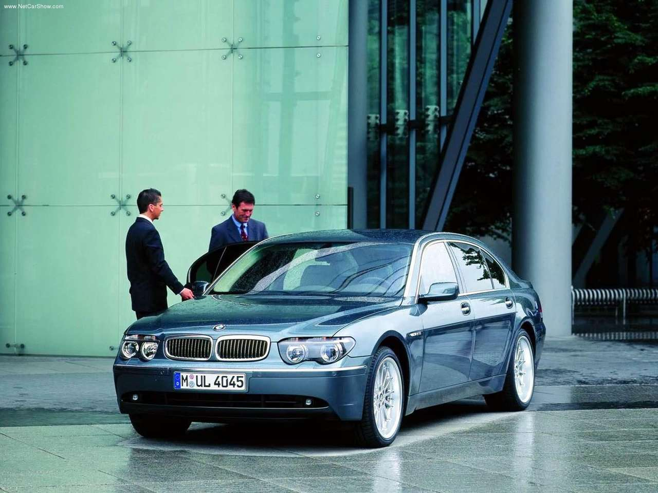 BMW - Auto twenty-first century: 2003 BMW 760Li E66-2.bp.blogspot.com