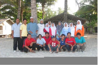 Geng2 bunut susu tahun 2001 spm(dalam kenangan)