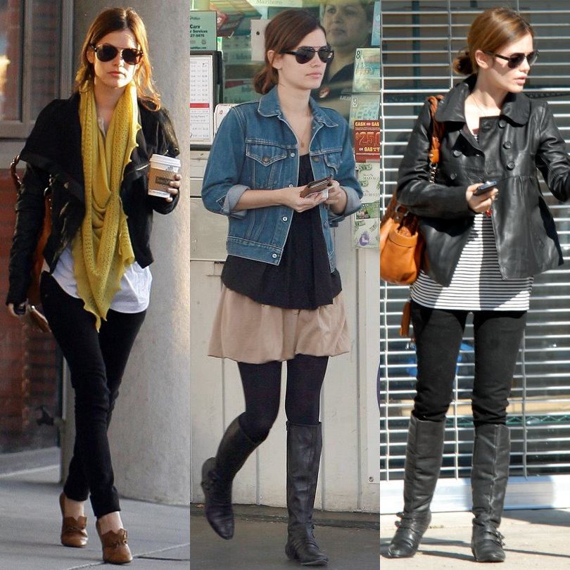 Fashionista of the Moment: Rachel Bilson