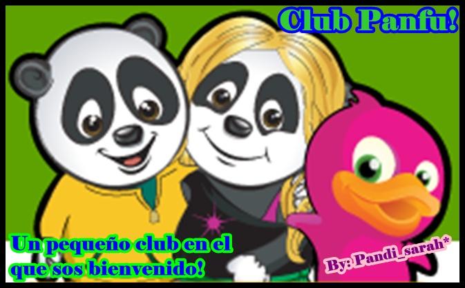 Club panfu!