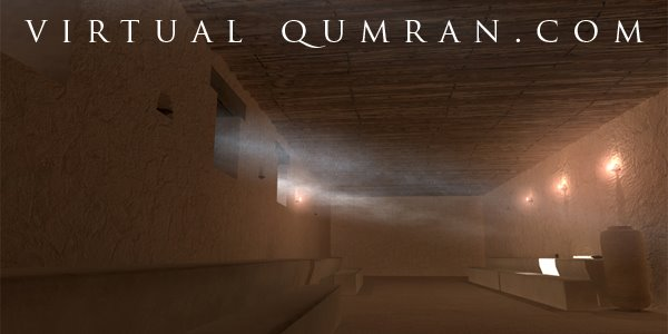 Virtual Qumran
