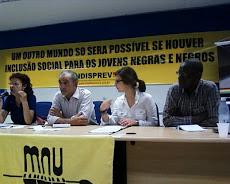 II Seminário Internacional do MNU-RS com o Comitê Africano no FSM 2010