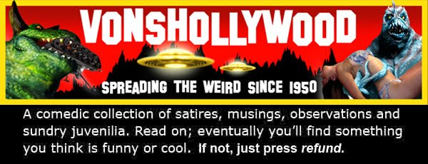 VONSHOLLYWOOD
