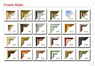 Contoh frames