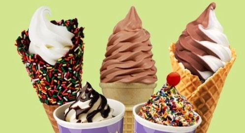 Peluang Usaha Ice Cream Cone