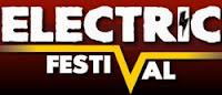 Getafe electric festival 2008