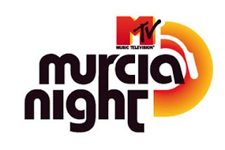 MTV Murcia Night concierto de Placebo en Cartagena