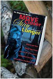 Move Closer Stay Longer by Dr. Stephanie Burns