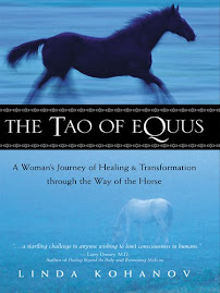 Tao Of Equus writen by Linda Kohanov