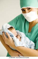 Jord mor (midwife)