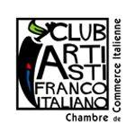 SONO SOCIA CLUB ARTISTIFRANCOITALINO!