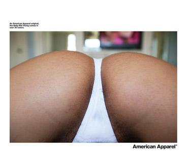 Apparel porn star American