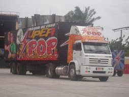 Carreta do Super Pop
