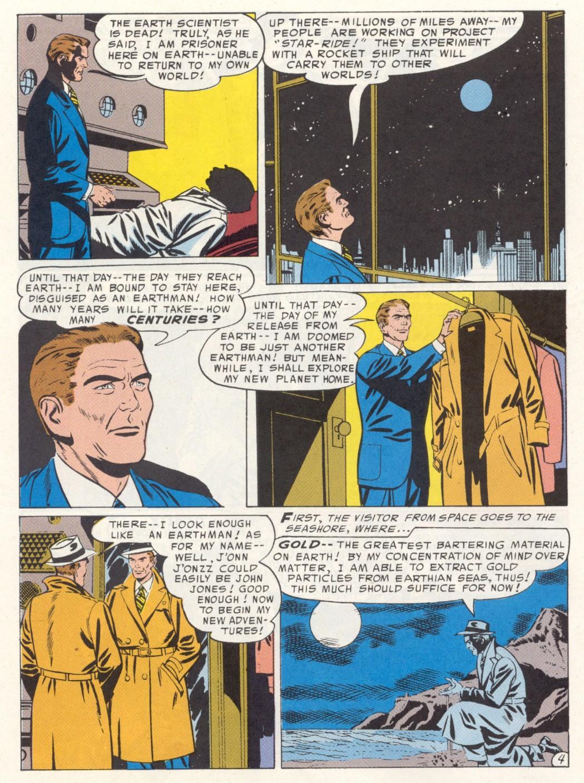 Read online Secret Origins (1961) comic -  Issue # Full - 58