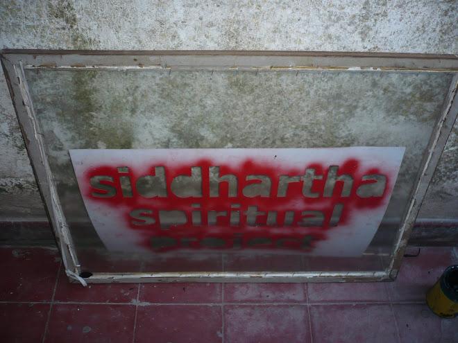 Siddaharta spiritual project