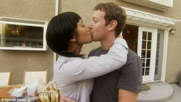 facebook mark zuckerberg girlfriend. Facebook Mark Zuckerberg