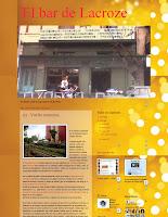 """<a href=""""http://www.elbardelacroze.blogspot.com""""><b>El bar de Lacroze<b></b></b></a>"""