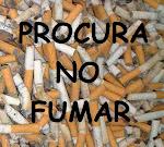 FUMAR... CONTAMINA TU CUERPO