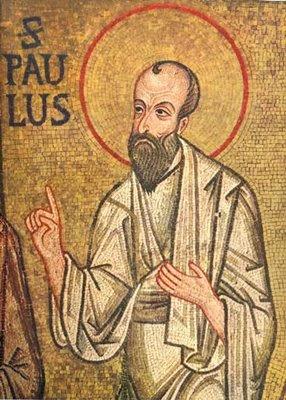 San Pablo relata sus revelaciones
