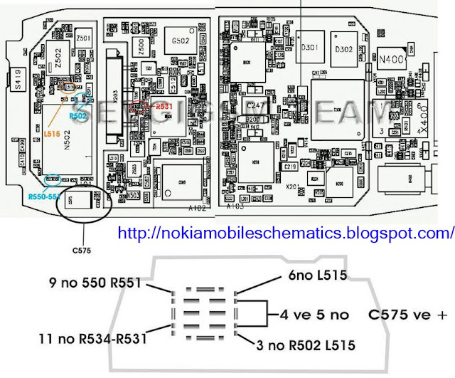 schematic 3310  u2013 powerking co
