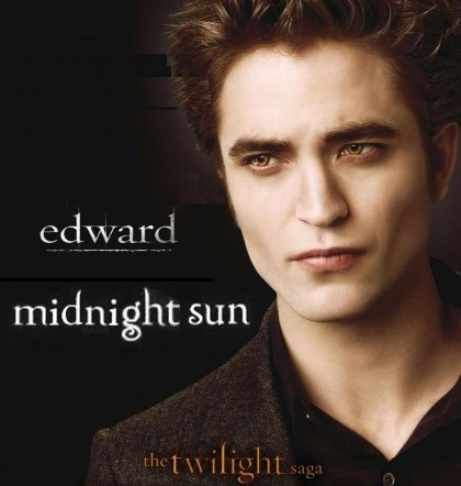 Twilight Midnight Sun Movie - Twilight 5