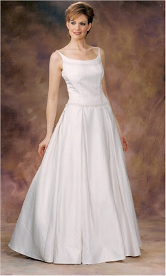 relationships wedding dresses older women