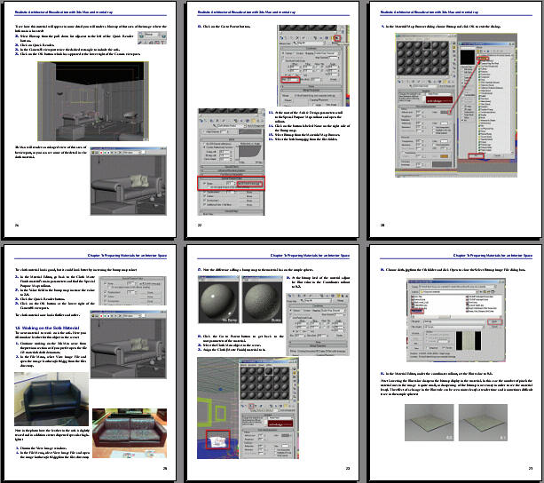 Realistic Architectural Visualization With 3ds Max And Mental Ray 1st Edition Pdf