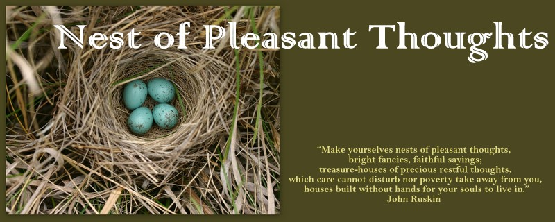 Nest of Pleasant Thoughts