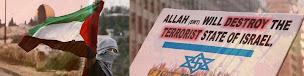 Destroy The Israel