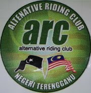 JOM PEMUDA ! SERTAI ALTERNATIVE RIDING CLUB (ARC) KEMAMAN