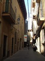 Plama de Mallorca/carrer
