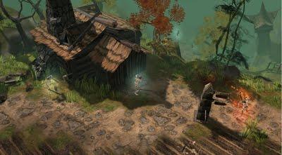 my environment in game Hazen