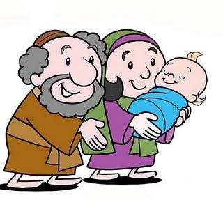 ......E operou o Milagre!deixando aquele casal com um cheiro bom de Vida!