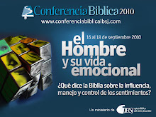 Conferencia Bíblica 2010