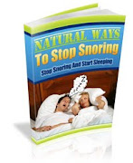 CLICK HERE TO STOP SNORING
