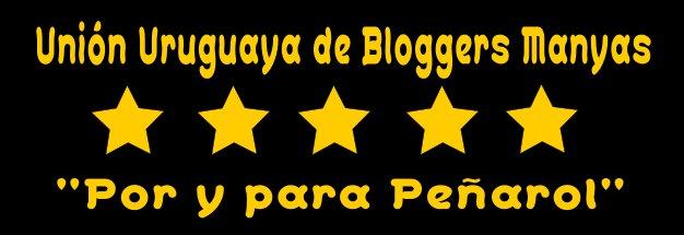 Unión Uruguaya de Bloggers Manyas