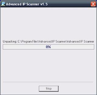 IP Scan