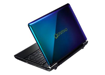 : Harga dan Spesifikasi Toshiba Dynabook Qosmio T750