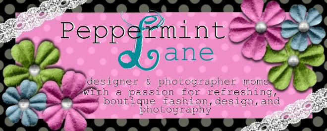 Peppermint Lane Designs