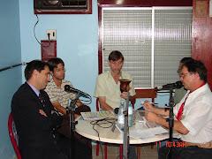 Rádio Santa Isabel