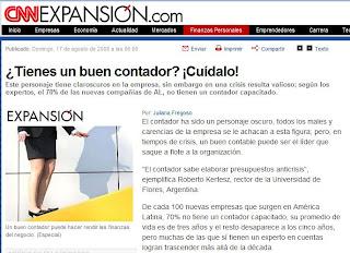 Cuida a tu  Contador