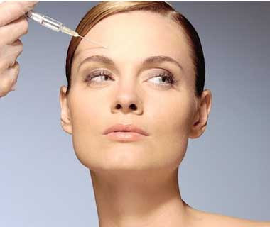 botox arrugas