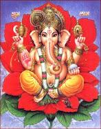 Ganesha sharanam, sharanam Ganesha
