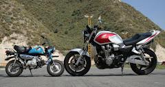 My bikes
