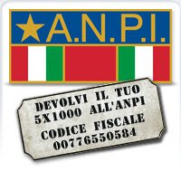 COME DESTINARE IL 5 X 1000 ALL' ANPI