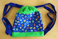 Library Bag