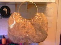 24K Gold Purse