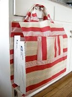 post office bag
