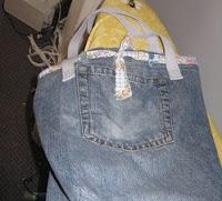 piggy bag