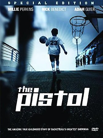 The Pistol: The Birth of a Legend (1991)